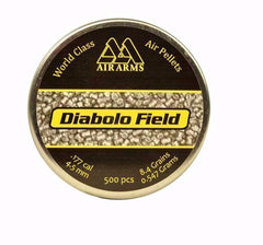 Air Arms Diabolo Field .177/ .22 Calibres
