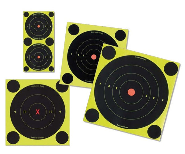 Birchwood Casey Shoot'n'c Targets (2 packs)