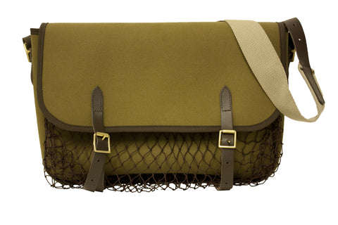 Bisley Canvas Game Bag