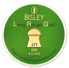 Bisley Long Range Gold .177/ .22 Calibres