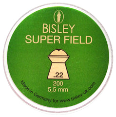 Bisley Super Field .177/ .22 Calibres