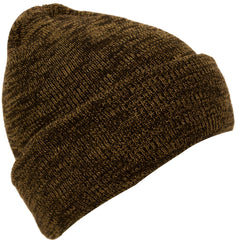 Camo Wooly Hat
