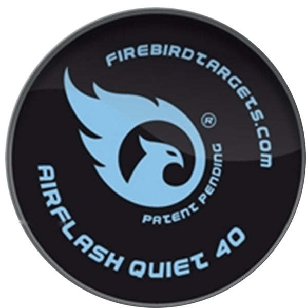 Firebird Airflash Targets (Quiet)