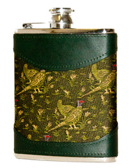 Bisley 6oz Pheasant Hip Flask