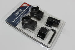 "Hawke 1""/ High/ 9-11mm Mounts"