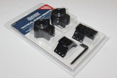 Hawke 30mm/ Medium/ 9-11mm Mounts