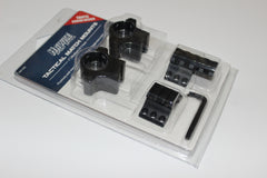 "Hawke 1""/ Medium/ 9-11mm Mounts"