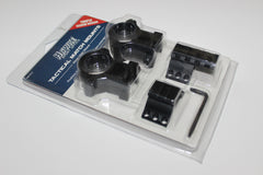 Hawke 30mm/ high/ Weaver Tactical Mounts