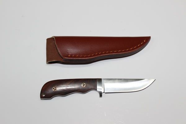 BareTye Knife