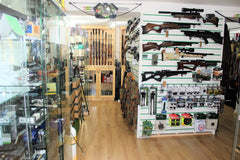 DERWENT AIR RIFLES AND ACCESSORIES SHOP