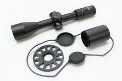 Aztec Optics Emerald 3-18x 50 Scope