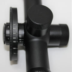 Hawke Airmax 30SF Compact 6-24x50 Scope