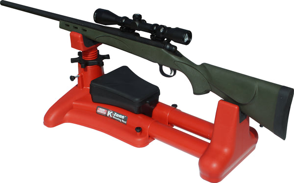 MTM K-Zone Rifle Rest