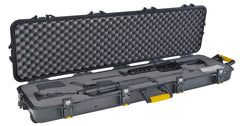 Plano Wheeled All Weather Double Rifle/Shotgun Case