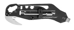 Leatherman Pump Shooting Multi-Tool