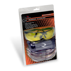 Radians T-85 Safety Glasses