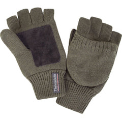 Bisley Thinsulate Shooters Mitt