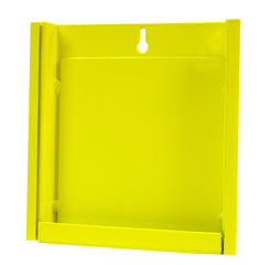 Yellow Target Holder