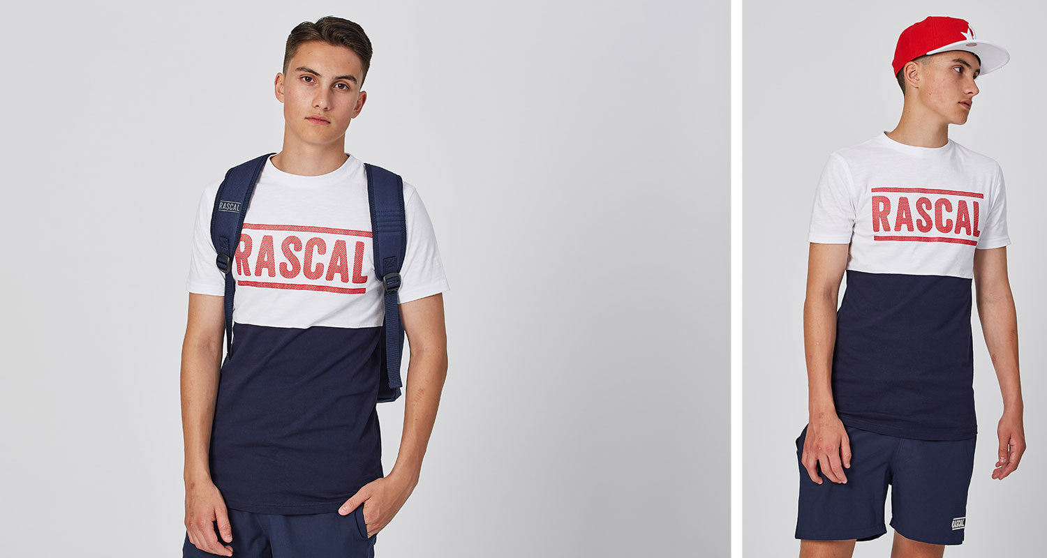 Rascal High Summer Lookbook 10