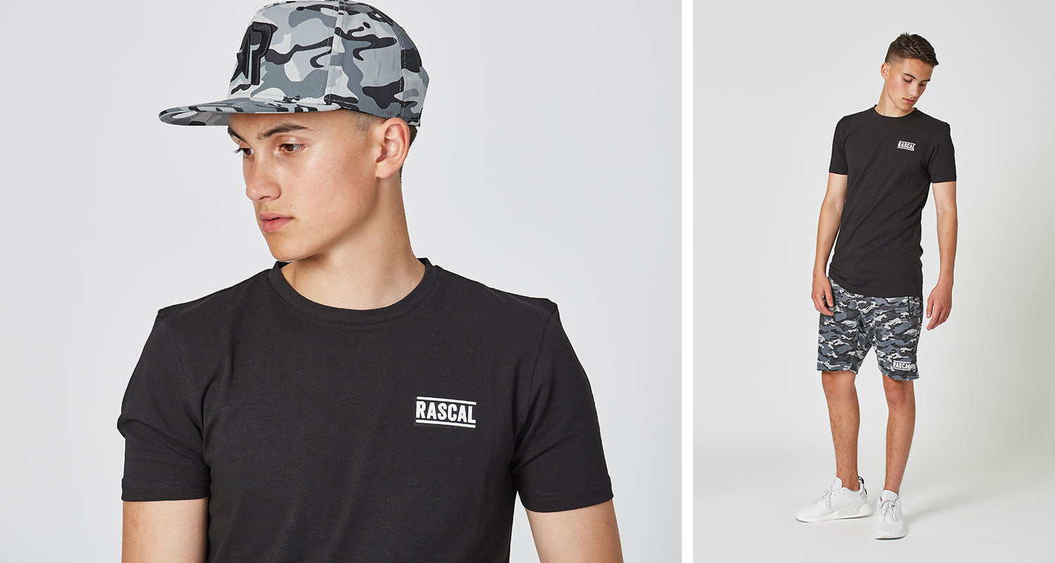 Rascal High Summer Lookbook Cap