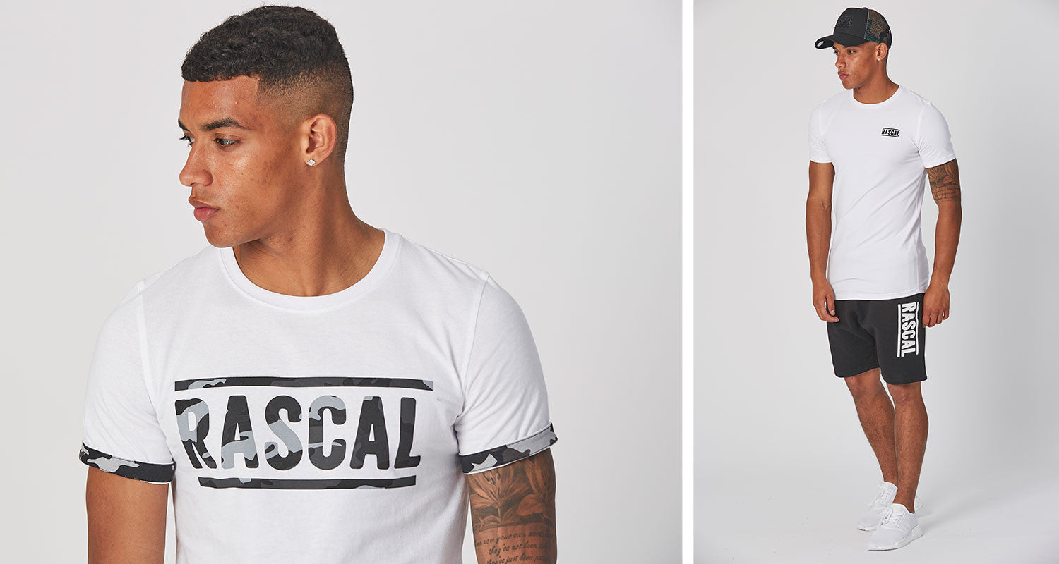 Rascal High Summer Lookbook 7