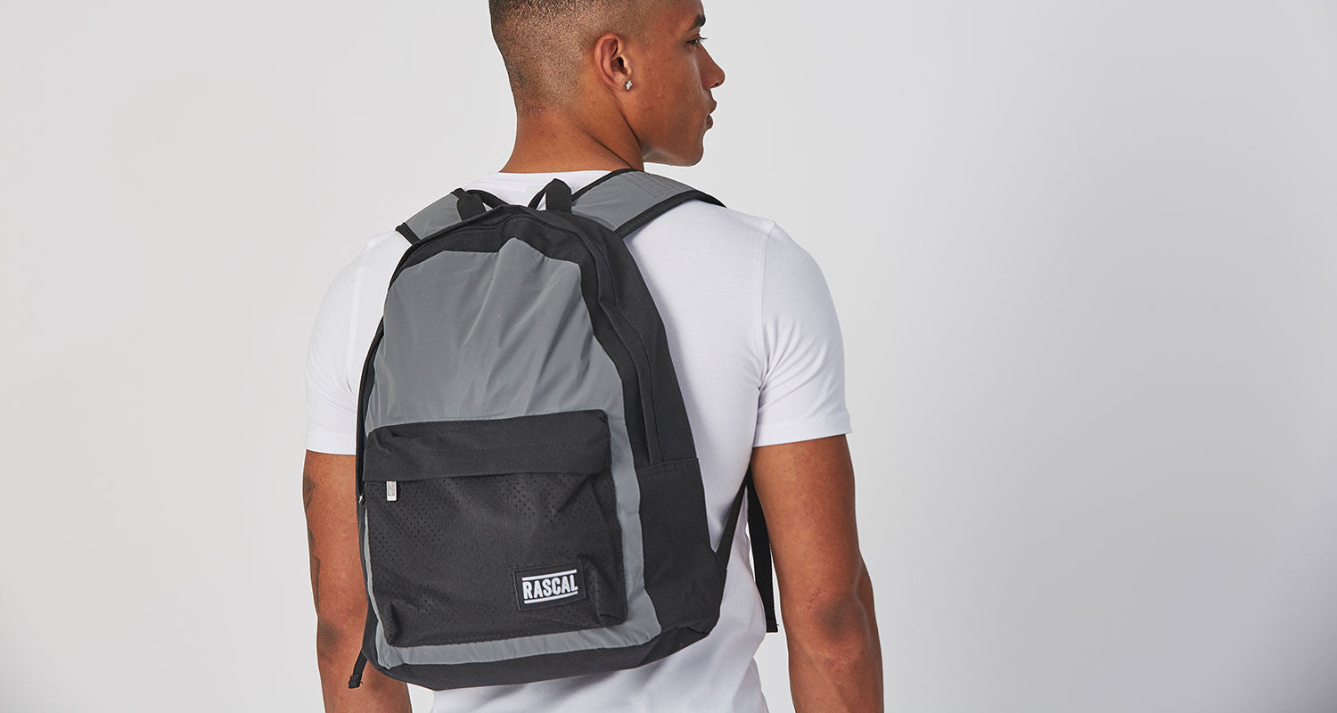 Rascal High Summer Lookbook Rucksack