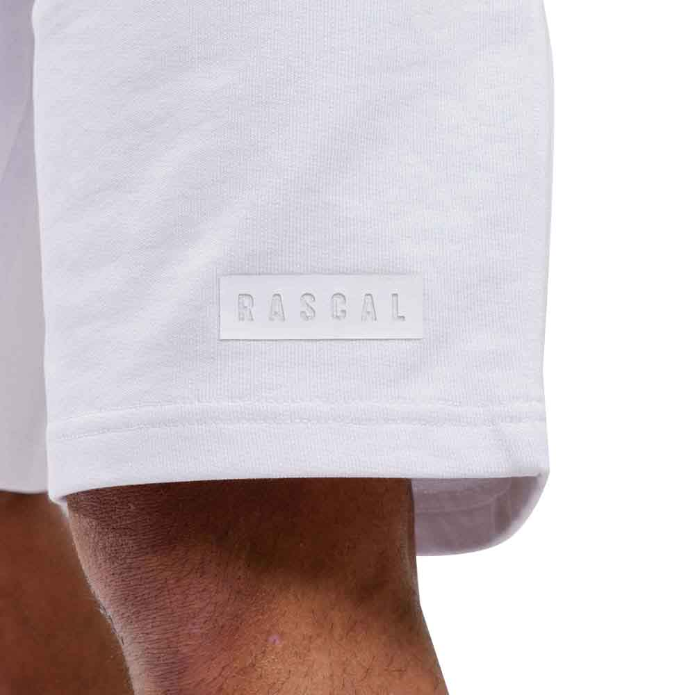 Mens Beta Short  | White