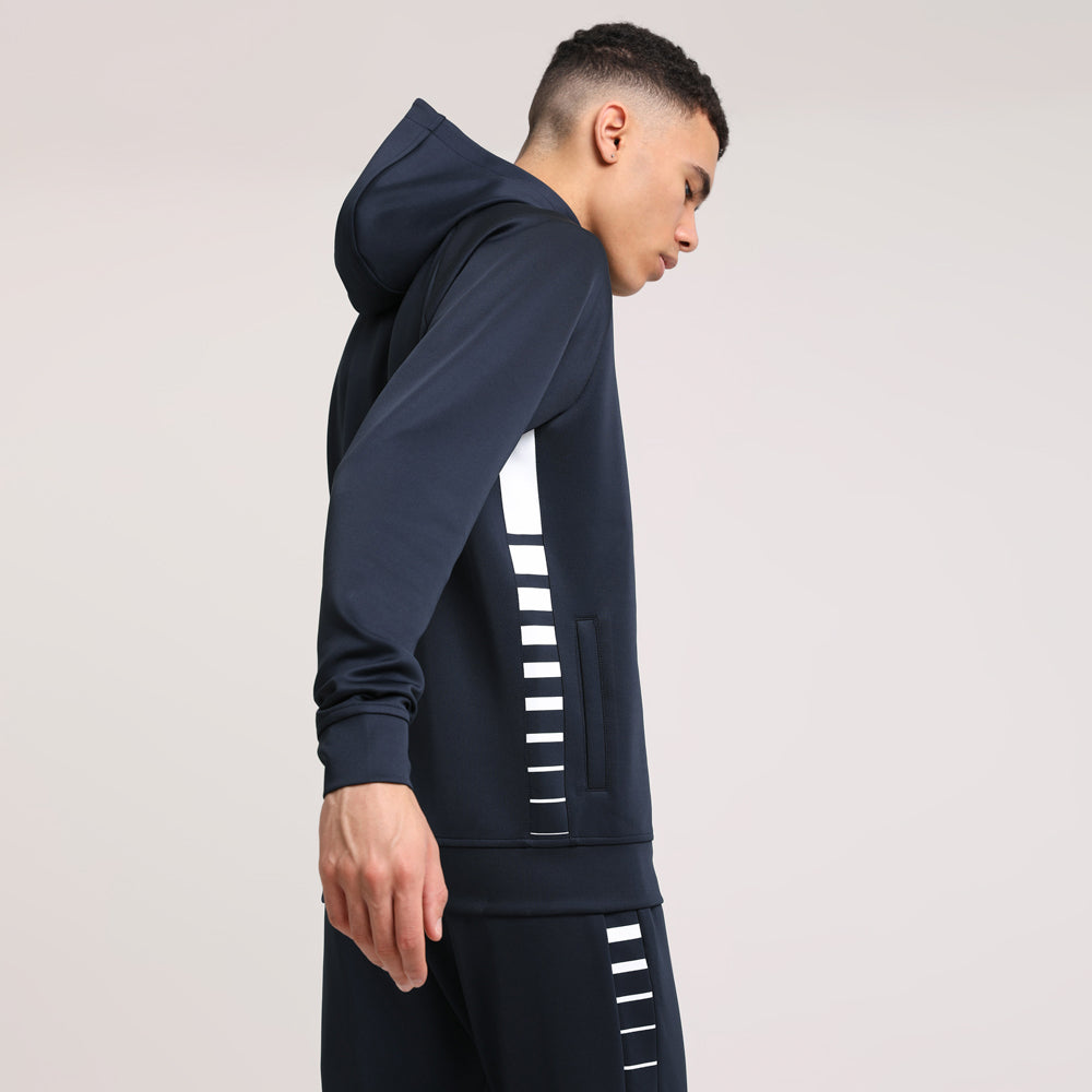 Mens Mercury ZT Track Top | Navy