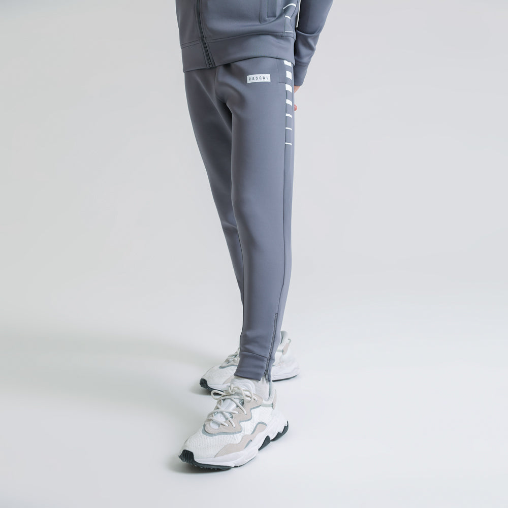 Boys Mercury Track Pant | Charcoal