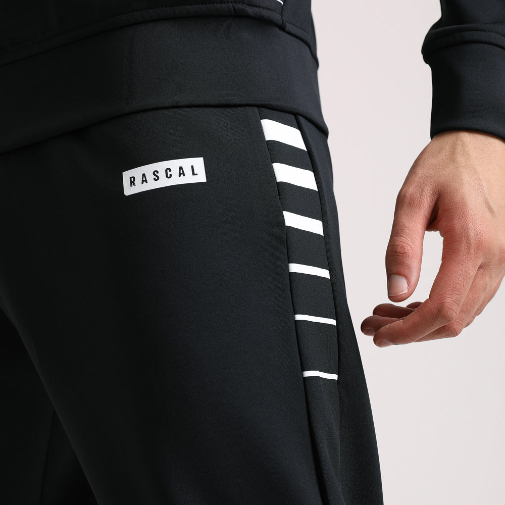 Mens Mercury Track Pant | Black