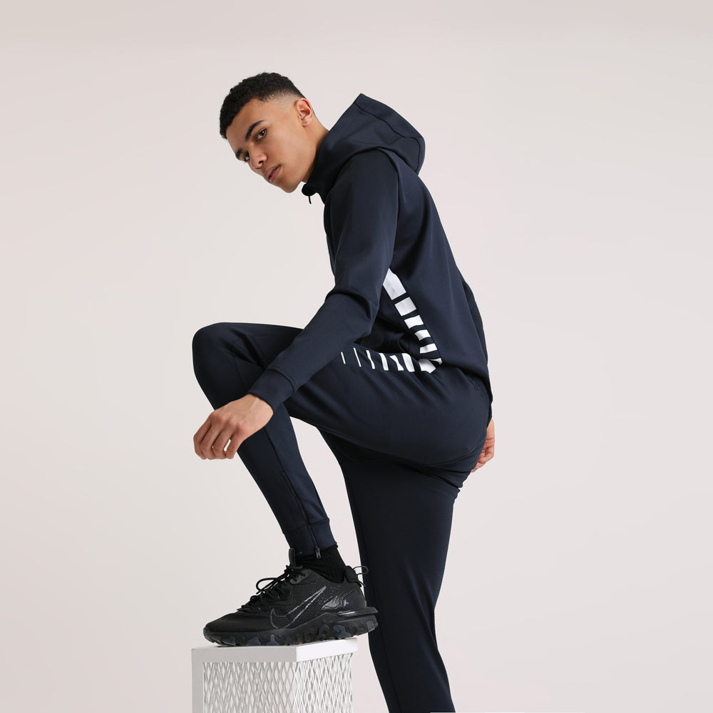 Mens Mercury Track Pant | Navy