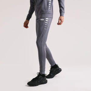 Mens Mercury Track Pant | Charcoal