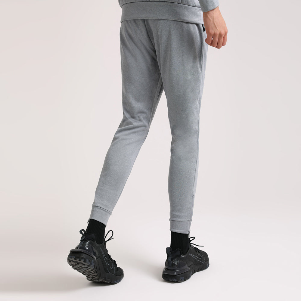 Mens Tech Utility Pant | Light Grey