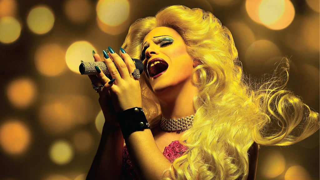 Top 10 crossdressing movies, Hedwig and the Angry Inch (2001)