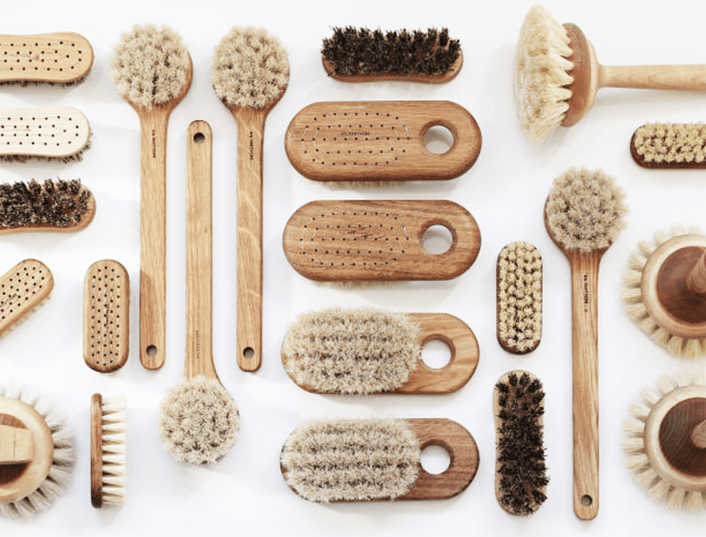 Dry Brushing: Why & How To