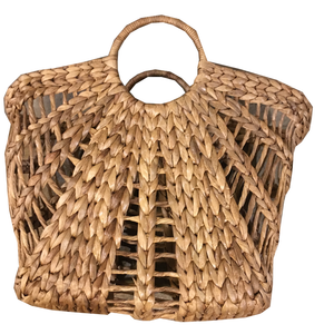 Pixie large skeleton shopper basket