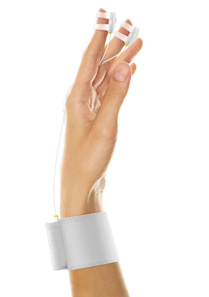 Hello Touch Wearable Finger Vibrator