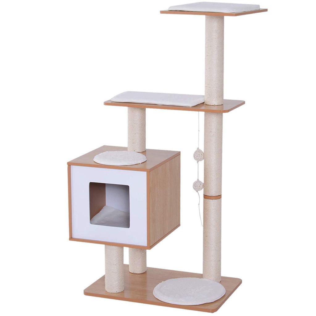 10 Best Cat Trees Of 2021 So Far Tuft Paw