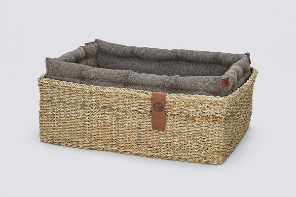 Cat Hideaway Cat Bed - Tuft and Paw