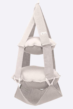 Pendolo Swing Cat Tree - Tuft and Paw