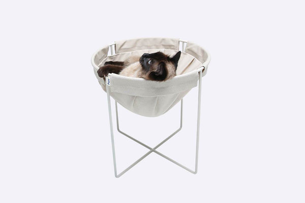 Jada Hammock Cat Bed - Tuft and Paw