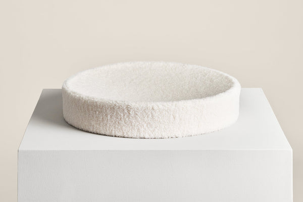 Kip Cushion Cat Bed - Tuft and Paw