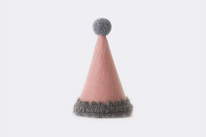 Bonbon Hat Cat Toy - Tuft and Paw