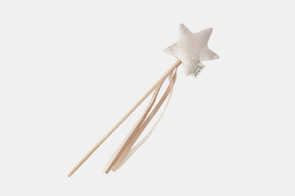 Bonbon Wand Cat Toy - Tuft and Paw