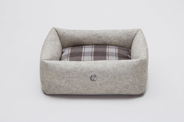 Pisolino Cat Bed - Tuft and Paw