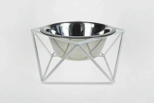 Cibo Cat Bowl Cat feeders - Tuft and Paw