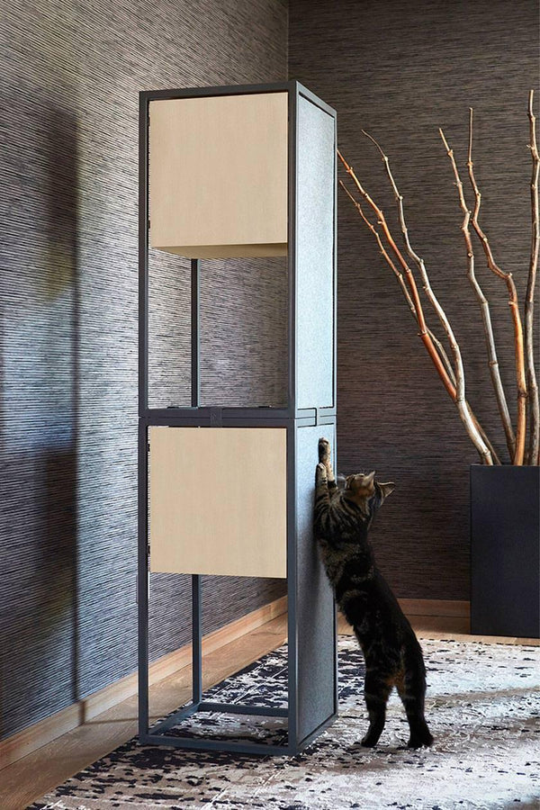 Modern Cat Trees Tuft Paw