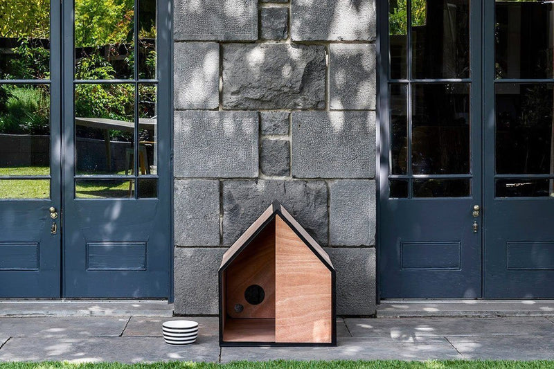 Designer Room Cat House - Tuft and Paw