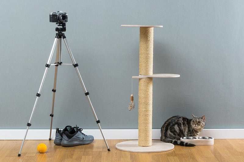Marvin Cat Tree - Tuft + Paw