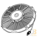 Axial Fan 10 Suction - 12V 1075053 1000344217 Air Conditioning